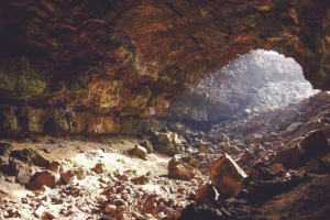 Caverns & Mines